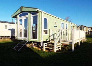 Thumbnail 2 bed mobile/park home for sale in Hunstanton, Kings Lynn, Norfolk