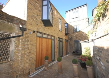 Thumbnail 3 bed mews house to rent in Mount Pleasant Mews, Crouch Hil