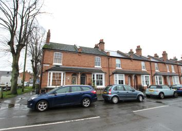 Thumbnail 2 bed terraced house to rent in 22, Farm Road, Cubbington, Leamington Spa