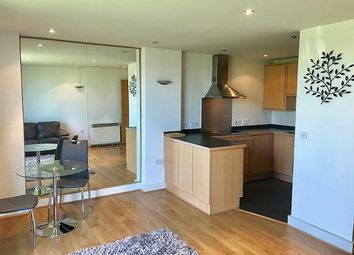 Thumbnail 2 bed flat to rent in Calshot Court, Channel Way, Ocean Village, Southampton