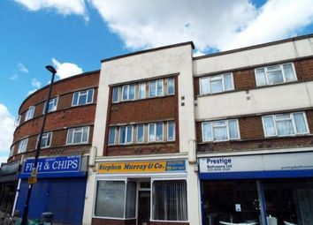 Thumbnail 2 bed flat for sale in Medway Parade, Perivale, Greenford, Middlesex