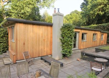 Thumbnail 3 bed detached bungalow to rent in Old Barn Lane, Churt