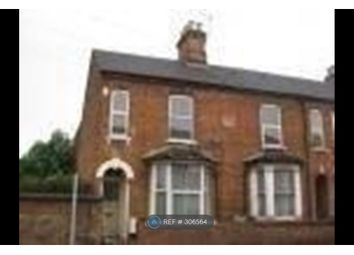 Thumbnail Room to rent in Fosterhill Road, Bedford