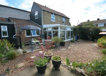Thumbnail 2 bed detached house for sale in Pakefield Street, Pakefield, Lowestoft
