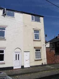 Thumbnail 3 bed town house to rent in Five Ashes Cottages, Windmill Lane, Kerridge, Macclesfield