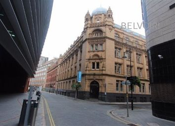 Thumbnail 2 bed flat to rent in Alexandra House, City Centre, Leicester