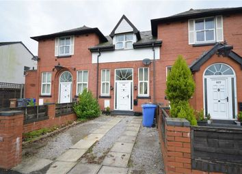 Thumbnail 3 bedroom terraced house for sale in Moston Lane, Moston, Manchester
