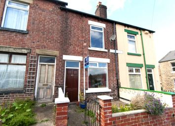 Thumbnail 3 bed terraced house to rent in Compton Street, Walkley, Sheffield