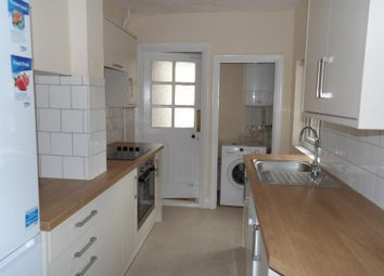 Thumbnail 3 bedroom maisonette to rent in Old London Road, Patcham, Brighton