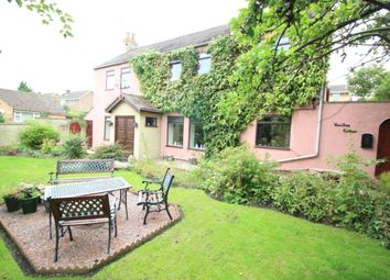 Thumbnail 3 bed cottage for sale in Low Street, Carlton-In-Lindrick, Worksop