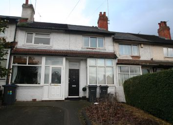 Thumbnail 2 bed terraced house for sale in Parsons Hill, Kings Norton, Birmingham
