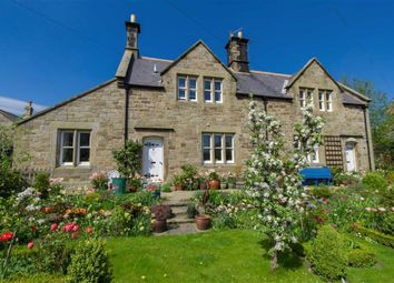 Thumbnail 5 bed detached house for sale in New Road, Chatton, Northumberland