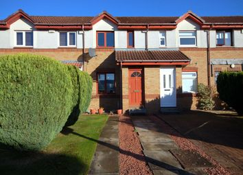 Thumbnail 2 bedroom terraced house for sale in Baillie Wynd, Uddingston, Glasgow