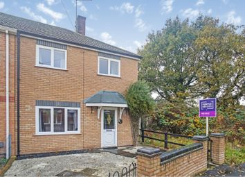 Thumbnail 2 bed semi-detached house for sale in Queensway, Skellingthorpe