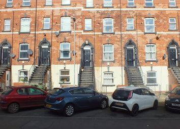 Thumbnail 1 bed terraced house to rent in Ground Floor Flat, Providence Avenue, Leeds, West Yorkshire