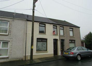 Thumbnail 2 bed flat to rent in Golden Terrace, Maesteg, Mid Glamorgan