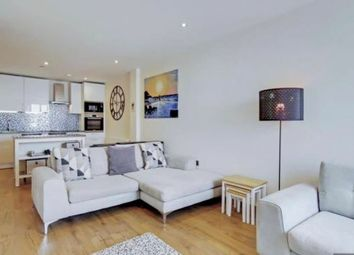 Thumbnail 2 bed flat to rent in New Enterprise House Enterprise House, 149-151 High Road, Romford