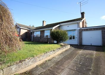 Thumbnail 2 bed bungalow for sale in Northwick Road, Bevere, Worcester