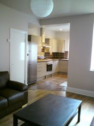Thumbnail 7 bed terraced house to rent in Highfield Place, Sheffield