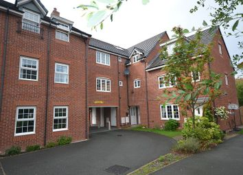 1 bed flat for sale in Brentwood Grove, Leigh, Greater Manchester. WN7