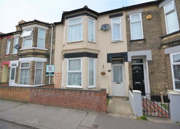 Thumbnail 3 bed terraced house for sale in Beaconsfield Road, Lowestoft