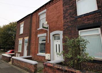 2 bed terraced house for sale in Moorhey Street, Oldham OL4