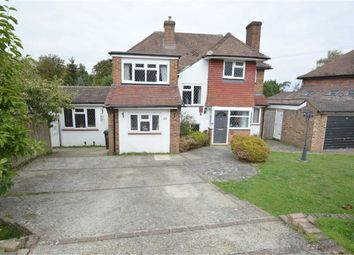 Thumbnail 4 bed detached house for sale in Wilhelmina Avenue, Coulsdon, Surrey