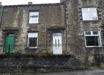 Thumbnail 3 bed property to rent in Knowlwood Road, Todmorden