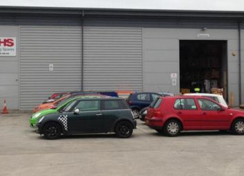 Thumbnail Industrial to let in Unit & D4, Matrix Park, Buckshaw Village, Chorley, Lancashire