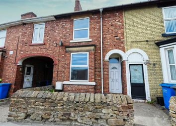 Thumbnail 2 bed terraced house to rent in Duke Street, Staveley, Chesterfield, Derbyshire