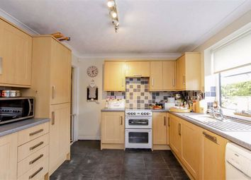 Thumbnail 3 bed semi-detached bungalow for sale in Lower Fields, Burnley, Lancashire