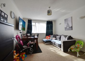 Thumbnail 2 bed maisonette to rent in Sargeant Close, Uxbridge, Middlesex