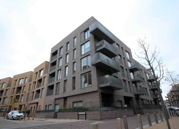 Thumbnail 2 bed flat for sale in Durham Wharf Drive, Brentford