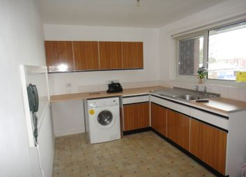 Thumbnail 2 bedroom flat to rent in City Road, Stoke-On-Trent, Staffordshire