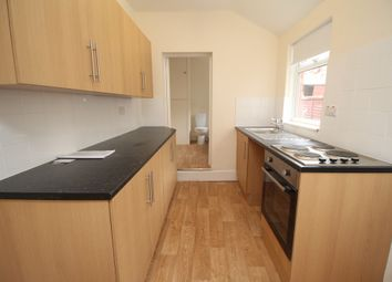 1 bed maisonette to rent in Stamford Street, Grantham NG31