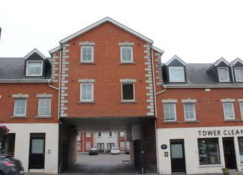 Thumbnail 2 bed apartment for sale in 15 The Courtyard, Flower Hill, Navan, Meath