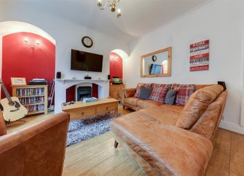 Thumbnail 3 bed terraced house for sale in Greenbank Street, Rawtenstall, Rossendale