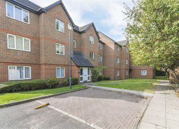 Thumbnail 2 bed flat for sale in John Austin Close, Kingston Upon Thames