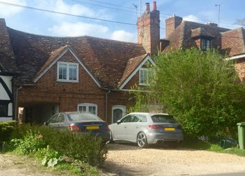 Thumbnail 2 bed cottage to rent in Sutton Courtenay, Oxfordshire