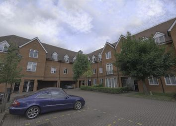 Thumbnail 2 bedroom flat to rent in Bluecoat Court, Hertford