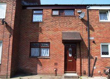 Thumbnail 3 bedroom terraced house to rent in Golbourne Street, Deepdale, Preston