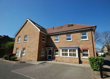 Thumbnail 2 bed flat for sale in Rosetree Place, Hampton