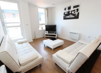 Thumbnail 2 bedroom flat to rent in College Street, Southampton