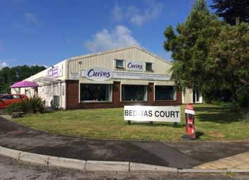 Thumbnail Office for sale in Bedwas House Industrial Estate, Caerphilly 8Hx, Caerphily