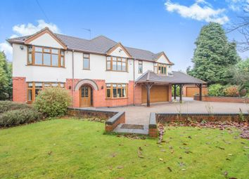 Thumbnail 5 bed detached house for sale in Bayton Road Industrial Estate, Bayton Road, Exhall, Coventry