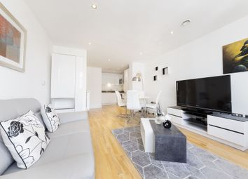 Thumbnail 1 bed flat to rent in Dundas Court, 29 Dowells Street, New Capital Quay, Greenwich, London