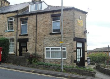 4 bed property to rent in Crookes Road, Sheffield S10