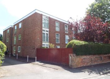 Thumbnail 2 bed flat for sale in 77 Northlands Road, Banister Park, Southampton