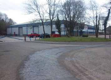 Thumbnail Industrial to let in Llantrisant Business Park, Llantrisant
