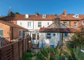 3 bed terraced house for sale in Mudford Road, Yeovil BA21